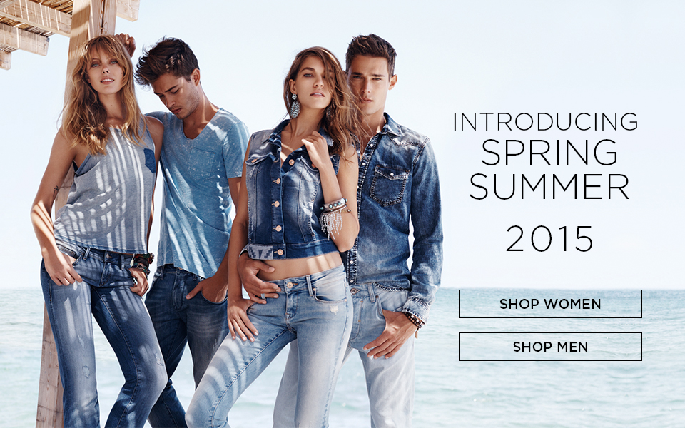 SS15 New Arrivals